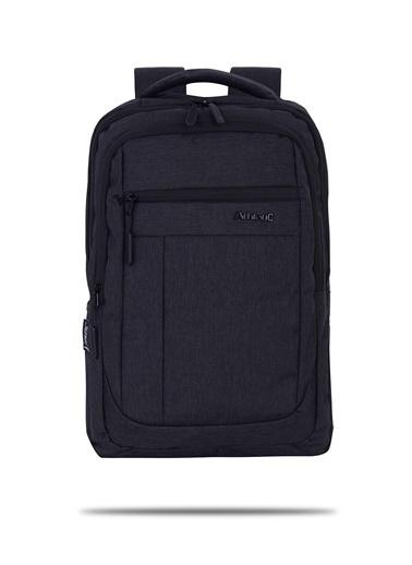 GNC Design Sırt Çantası Siyah